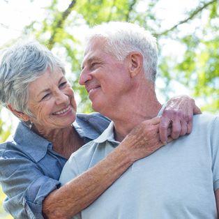 Senior Living Community Residents