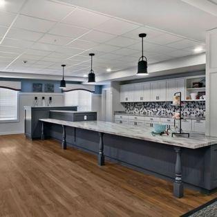 Riverview Landing Kitchen
