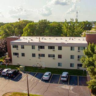 Woodbriar Senior Living Facility